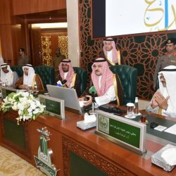 أمير مكة بالنيابة يرأس اجتماعاً لهيئة تطوير المنطقة
