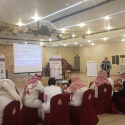 اكتمال 60% من أعمال توسعة الساحات الغربية بالمسجد النبوي الشريف
