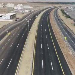 """""""الأرصاد"""": أمطار رعدية على معظم مناطق المملكة اليوم الأحد"""