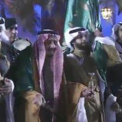 الشيخ آل نهيان يتسلم أوراق اعتماد سفير خادم الحرمين .. تركي الدخيل