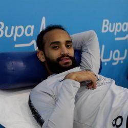 لاعب نادي الجبلين للكرة الطائرة يعلن دخوله الإسلام