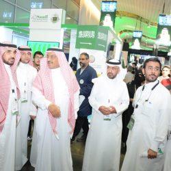 ذكرى الملك عبدالله حاضرة في معرض الرياض للكتاب