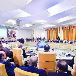 خبراء دوليون يناقشون 45 ورقة عمل خلال منتدى المياه السعودي