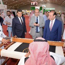د . الحجيلان : معرض الرياض للكتاب بوابة المستقبل