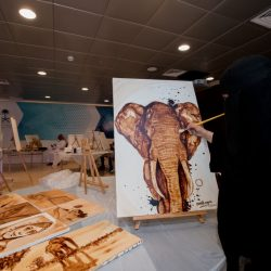 """""""ثقف"""".. أول معهد للثقافة والفنون يبرز أنشطته في معرض الرياض للكتاب"""