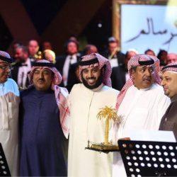 تركي آل الشيخ يُعلن عن دراسة لافتتاح معهد للموسيقى قريباً
