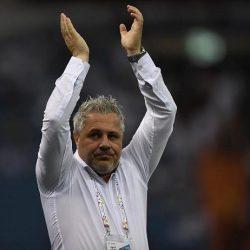 """فهد الهريفي يوجه رسالة إلى مدرب النصر """"فيتوريا"""" عقب الفوز على الشباب!"""