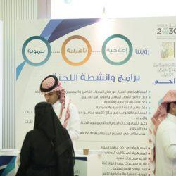 م . الجاسر مساعد وزير العمل : معرض الرياض للكتاب عرس ثقافي