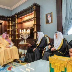الضيافة العربية الأصيلة بماريوت الفرسان خلال رمضان