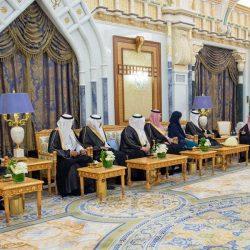 برئاسة خادم الحرمين .. (9) قرارات في جلسة مجلس الوزراء