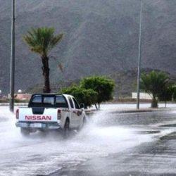 آل محجوبة وآل موسى بن سالم في ليلة وفاء في محافظة جدة