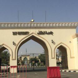 الرئيس العام لشؤون الحرمين يتفقد أعمال الصيانة لمقام إبراهيم والمكبرية