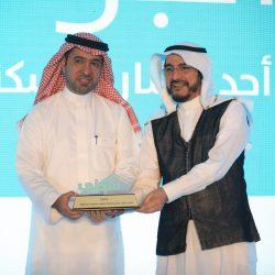 الزهراني عضوًا لمجلس الجمعية الأهلية للمتقاعدين