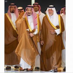 """الشاولي يكرم رائدة الفن السعودي""""توحة"""