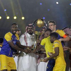 المريسل : النصر حقق الأعظم والأهم في تاريخ الكرة السعودية