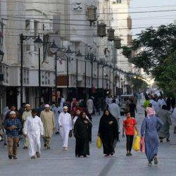 24 مؤذِّنًا بالمسجد الحرام تصدح بأصواتهم أرجاء مكة