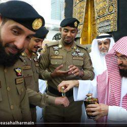 الدكتور الربيعة يدشن بوابة التبرع الإلكترونية لموقع مركز الملك سلمان