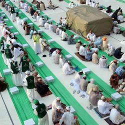 أمانة مكة توقع عقداً تركيب مراوح نفاثة بالأنفاق والمشاعر المقدسة