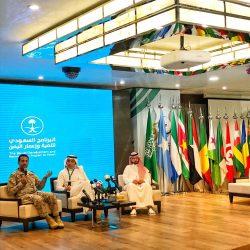 البنك الإسلامي معني بالتنمية البشرية الشاملة وتخفيف الفقر والارتقاء بالصحة والتعليم