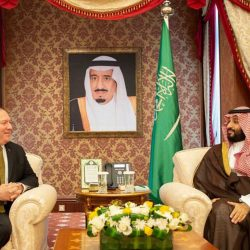 الأمير عبد العزيز بن تركي: توجيهات الملك سلمان تجسد اهتمامه بالتميز الرياضي