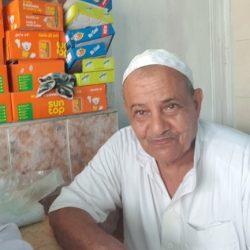 منصور الشهيل: لم أكن أتخيل الفوز على 50 مصارعا