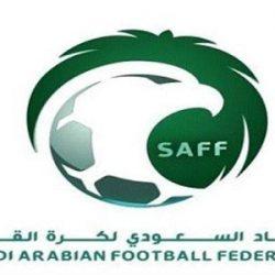 ياسر المسحل رئيسًا لاتحاد كرة القدم