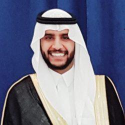 عوض .. يفرح بزواج ابنيه عبدالرحيم وعبدالرحمن