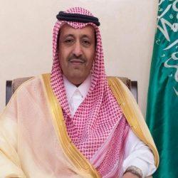 بدر آل سعود مساعداً للقوة الخاصة بأمن المسجد الحرم