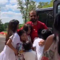 """مدرس يذبح زوجته وأولاده الأربعة بـ""""ساطور"""""""