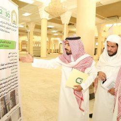 ستة مشاريع مائية كبرى لخدمة العاصمة المقدسة وضيوف الرحمن بتكلفة 3,1 مليار ريال