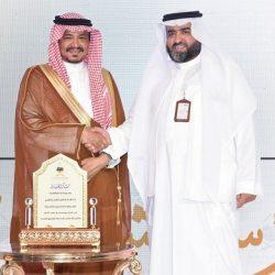 آل العلي يحتفلون بزفاف ابنهم حسان
