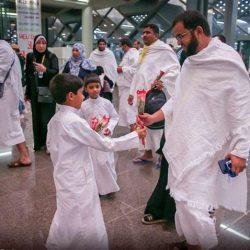 فريق طبي بمكة المكرمة ينقذ حياة حاج باكستاني بعد توقف عضلة قلبه