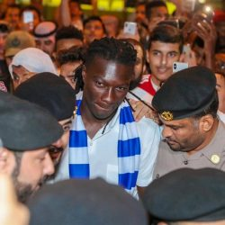 """تأهُّل السعوديَّيْن """"السبيعي"""" و""""الياسين"""" لبطولة العالم لألعاب القوى"""