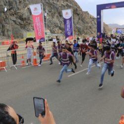 تمتّع بالمغامرة مع رياضة الصقور الملكية في كازاخستان