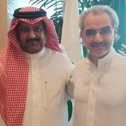 سعود الحقباني يتوج بدرع البطولة الإسبانية الودية للتنس «T»