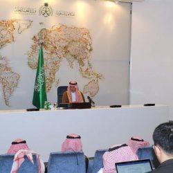 رئيس مدينة الملك عبدالله : اليوم الوطني الـ 89 صفحة مضيئة تضاف إلى مملكة الخير والسلام