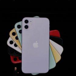جديد هواتف «آيفون»