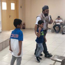 أبوظبي تحتضن معرض ومؤتمر التراث للشرق الأوسط 2019