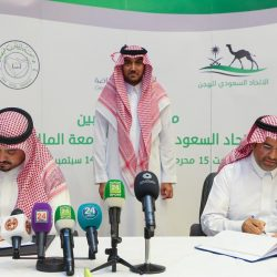 أمين عام المنظمة الكشفية العالمية يشيد بجهود الكشافة السعودية