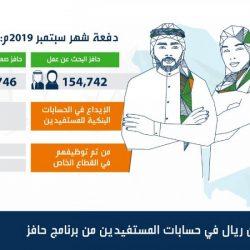 تمديد فترة المشاركات بمختلف فروع جائزة الإعلام السعودي حتى 15 أكتوبر