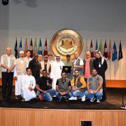 سفير خادم الحرمين بإندونيسيا يلتقي وسائل إعلام أجنبية