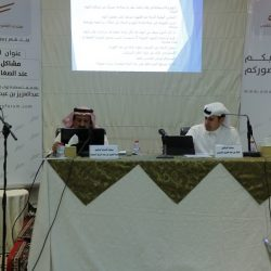 وفاة طالب بمتوسطة خالد بن فهد .. وتعليم جدة يحقق ويعزي