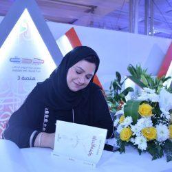 انطلاق مسابقة المزاين بمهرجان الملك عبدالعزيز للصقور