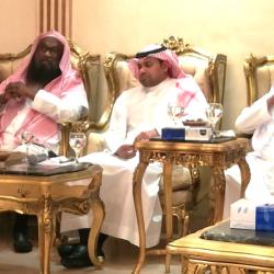 وليد عبدالخالق يحتفل بعقد قرانه في مذهلة