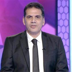 المغربي.. حمدالله سأحطم الهلال وقوميز!!