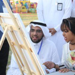قصر الوسام ببارق يزف الشاب عامر علي عريساً الجمعة الماضية