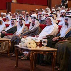 الشيخ سلطان القاسمي يشهد انطلاق الدورة الـ 16 للشعر النبطي