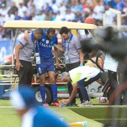 بالفيديو.. الهلال يحقق الفوز الثاني في دوري الأبطال على شباب أهلي دبي