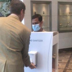 """السفارة السعودية في البحرين تعلن تعافي 4 حالات لسعوديين من فيروس """"كورونا"""""""