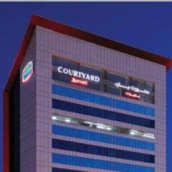 بناء مستشفى متنقل بسعة 100 سرير في المدينة المنورة